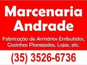 Marcenaria Andrade