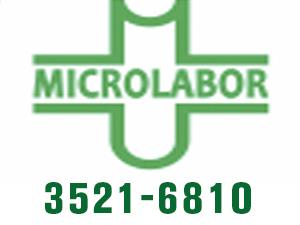Microlabor Passos