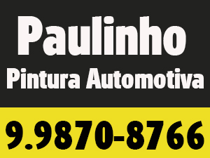 Paulinho Pintura Automotivas