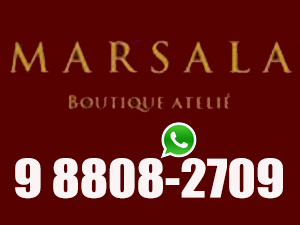 Marsala Boutique Ateliê