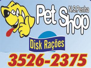 Pet Shop Nossa Senhora da Penha