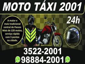 Moto Taxi 2001