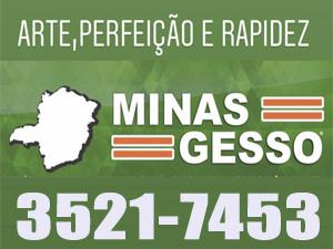 Minas Gesso