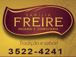 Padaria Família Freire