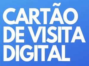 Cartão Digital Interativo Passos