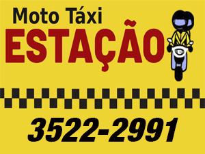 Moto Táxi Estação