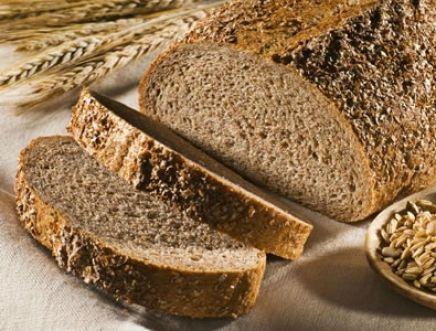 Pão Integral Super Saudável