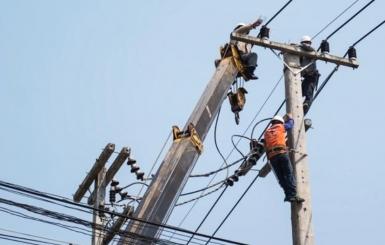 eletricista/eletricitário