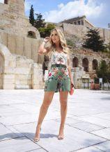 Cápsula Grécia