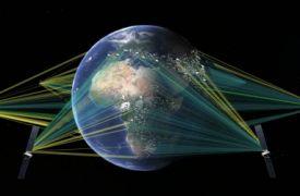 SES assina parceria com Alcan, Isotropic e Viasat