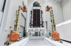 Intelsat 37e será lançado na próxima semana