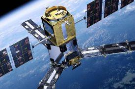 Novo satélite vai entregar internet de até 100 Mbps no Brasil