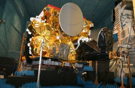 Mais um satélite ocupará posição brasileira será lançado neste quinta-feira