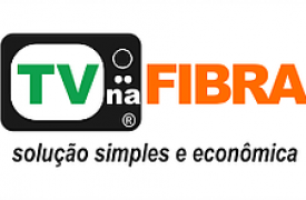 TV-na-Fibra, sinais de TV, aberta trafegam sobre Fibra, conheça.