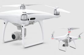 Drone, explore essa tecnologia.