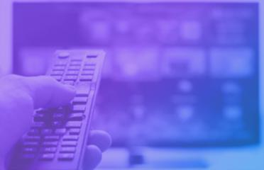 Mídia Programática na Tv