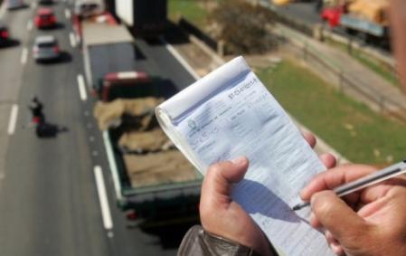 Aprenda a recorrer multas de trânsito