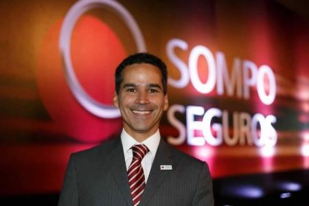 Yasuda Marítima muda nome para Sompo Seguros S.A.