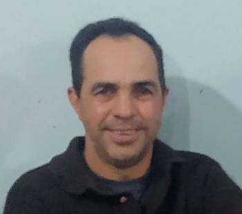 Claricio Olegario da Cruz