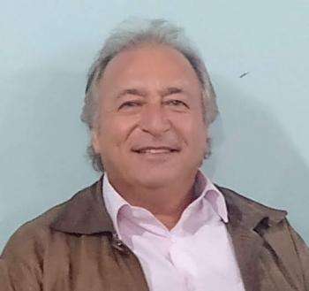Sebastião Domingos da Silva - Vice- Presidente