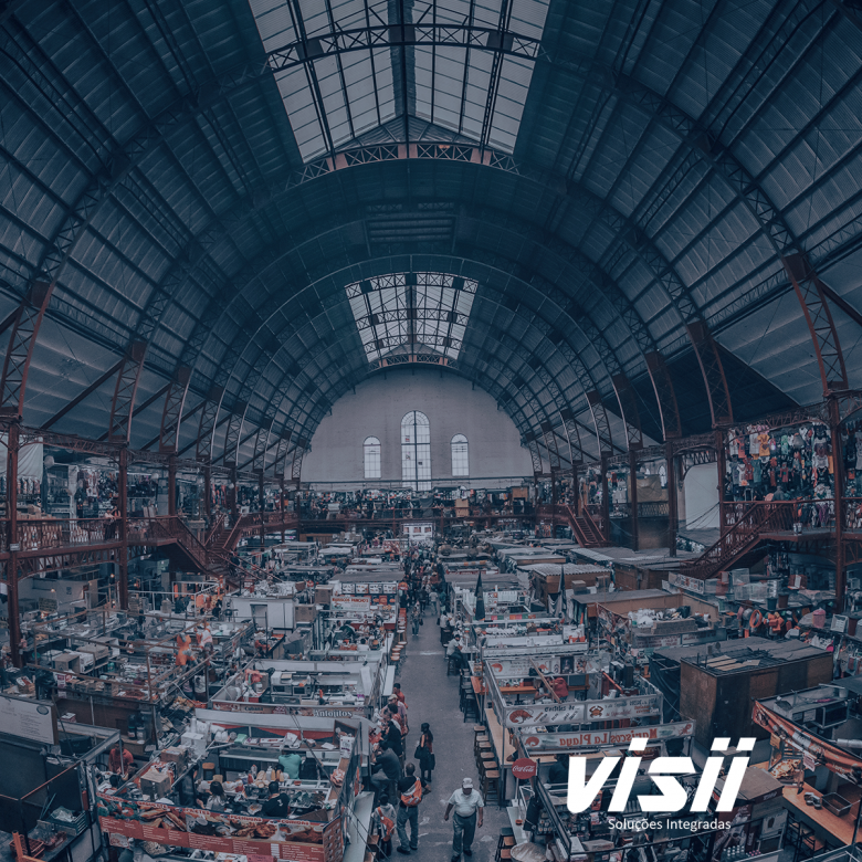 Visii no Setor Industrial